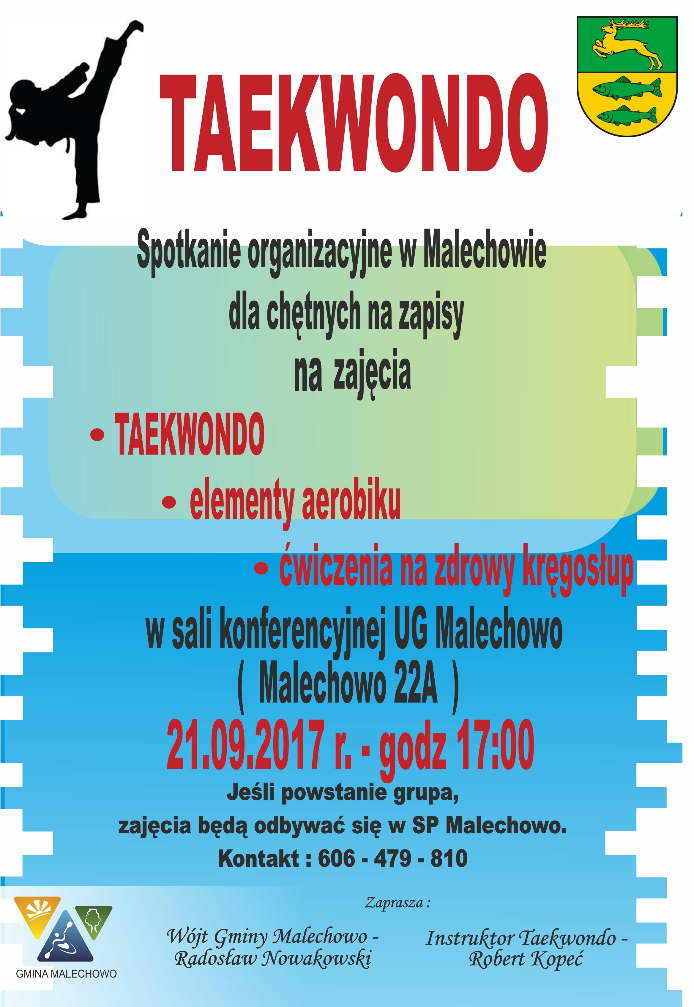 Malechowo