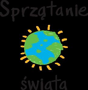 logo Sprzątania Świata